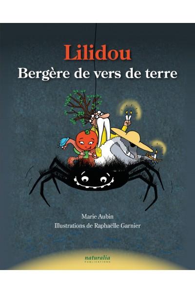 Lilidou, bergère de vers de terre