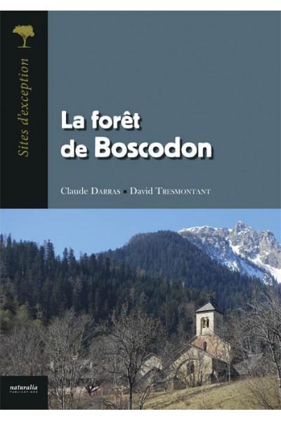 La forêt de Boscodon
