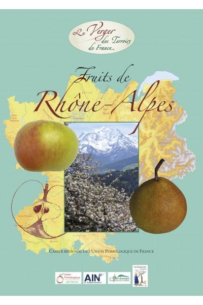 Fruits de Rhône-Alpes
