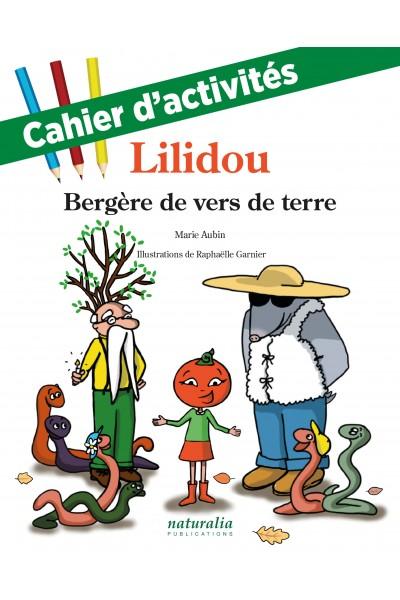Cahier d'activités de Lilidou