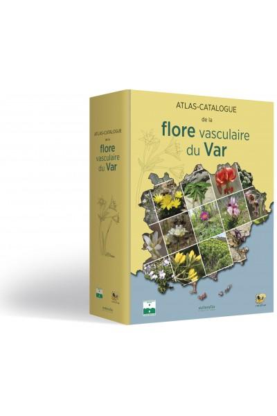 Atlas-catalogue de la flore vasculaire du Var
