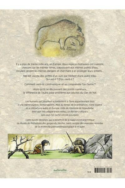 Le Peuple de l'Eau Verte. Tome 1. L'Esprit de l'Ours