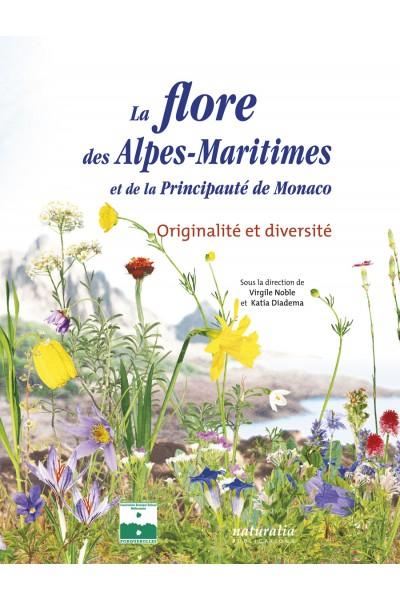 Flore des Alpes-Maritimes et de la Principauté de Monaco