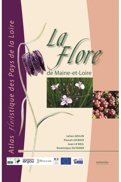 La Flore de Maine-et-Loire