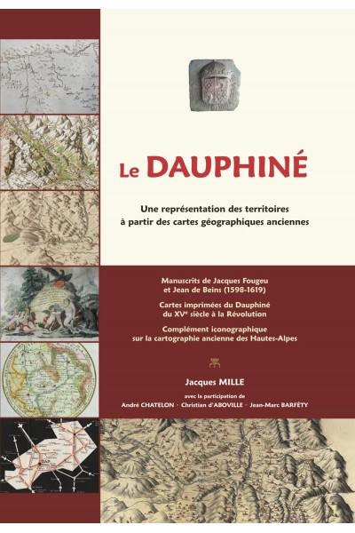Le Dauphiné, une représentation des territoires