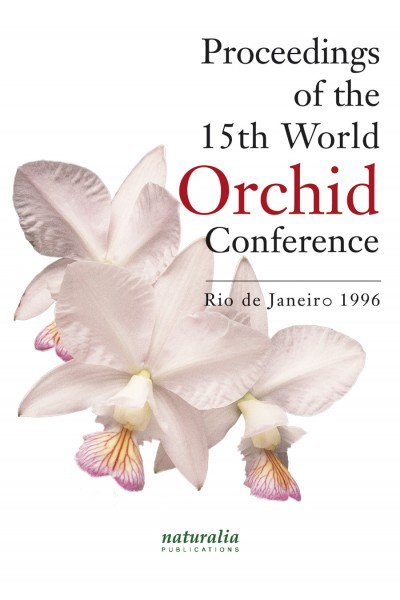 Proceedings of the 15th World Orchid Conference : Rio