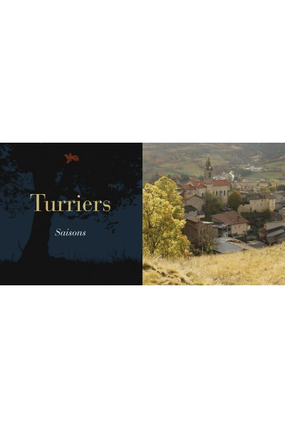 Turriers - Saisons