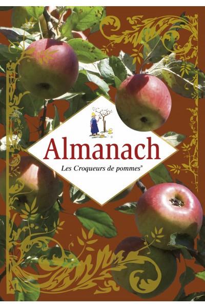 Almanach 2012 des croqueurs de pommes