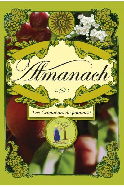 Almanach 2013 des croqueurs de pommes