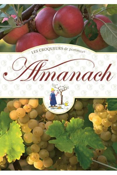 Almanach 2014 des croqueurs de pommes