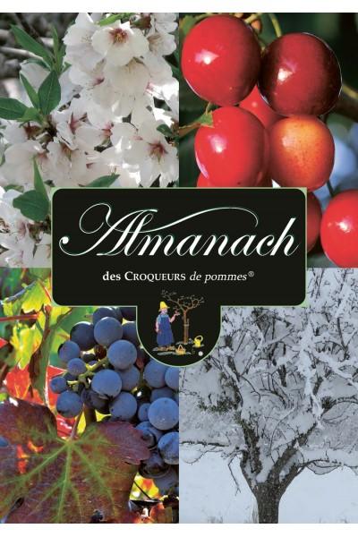 Almanach 2015 des croqueurs de pommes