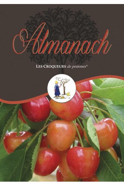 Almanach 2016 des croqueurs de pommes