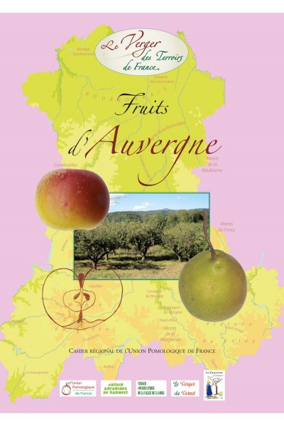 Fruits d'Auvergne