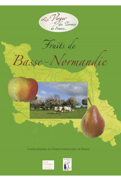 Fruits de Basse-Normandie