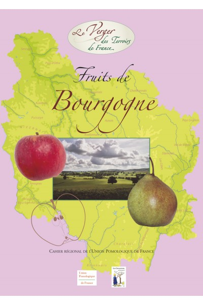 Fruits de Bourgogne