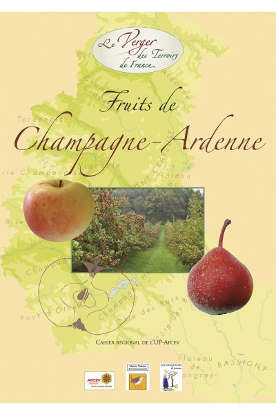 Fruits de Champagne-Ardenne