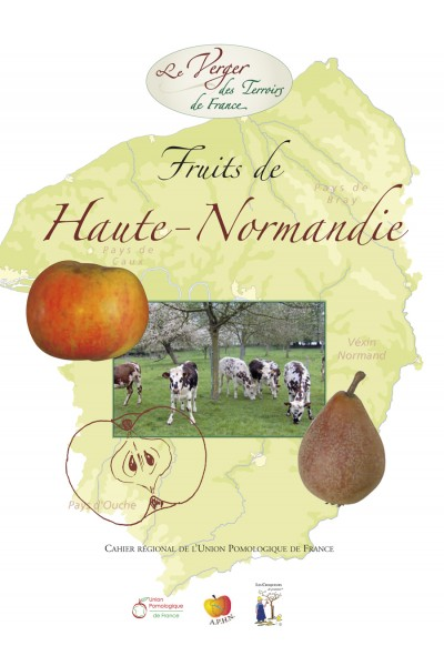 Fruits de Haute-Normandie