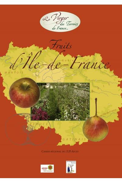 Fruits d'Île-de-France