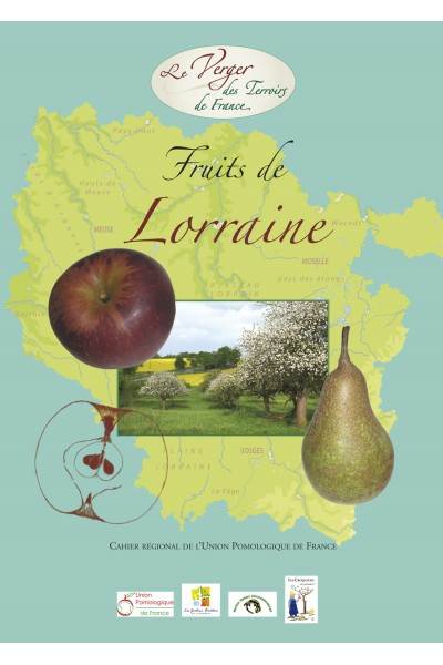 Fruits de Lorraine