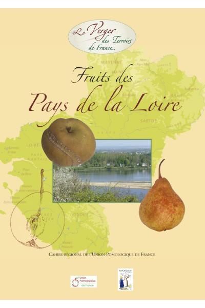 Fruits des Pays de la Loire